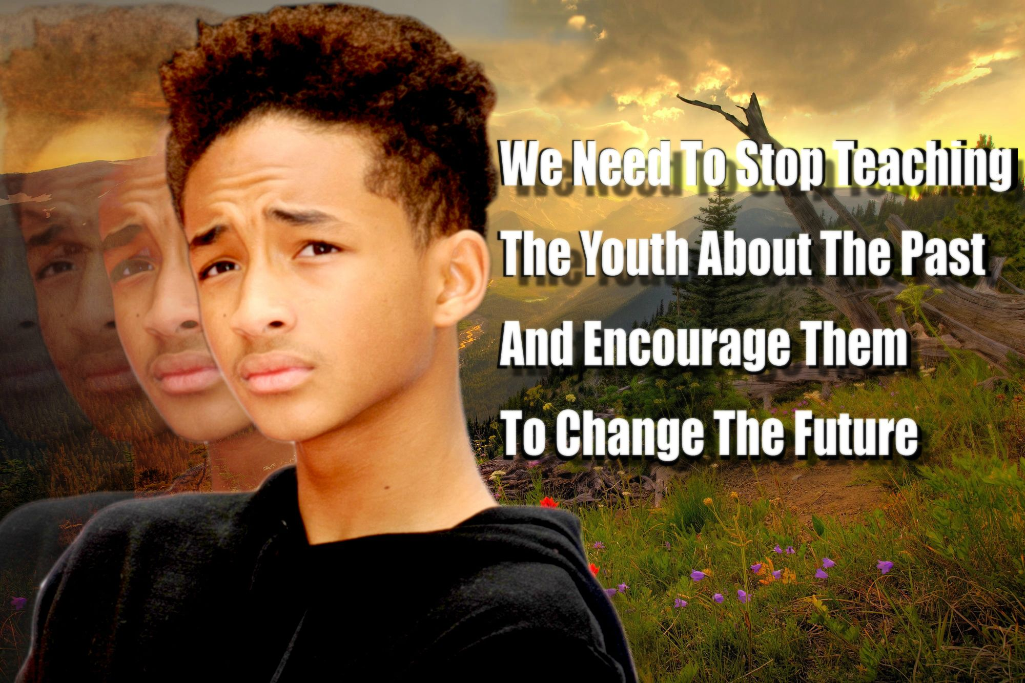 Jaden Smith's tweets are now memes - Page 3