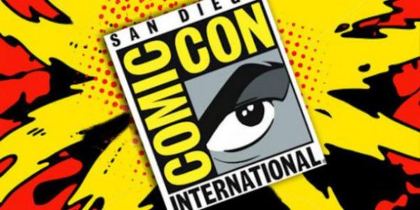 San Diego Comic Con Schedule
