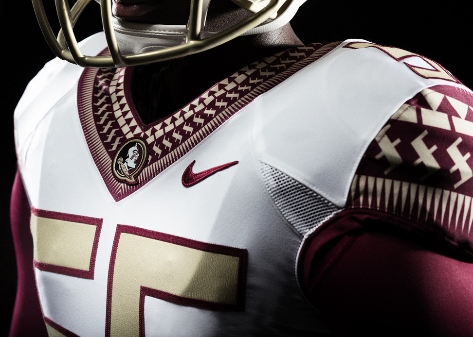 Florida State Uniform.jog