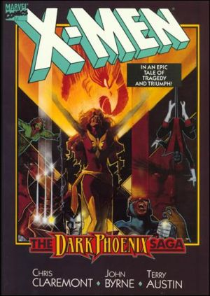 Marvel Female movie Dark Pheonix Saga