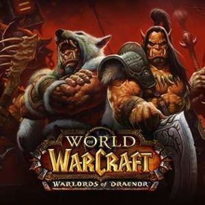 Warlords of Draenor Cinematic