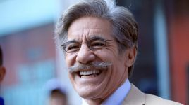 Geraldo Rivera says he'll rat out trolls to 'Facebook authorities'