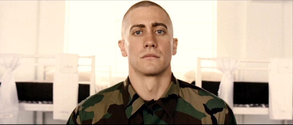Jake Gyllenhaal's ten most memorable movie hairstyles ...