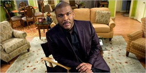 Tyler Perry & The Death of Black Culture