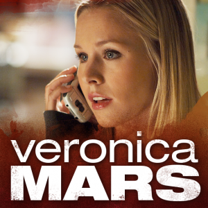 The Veronica Mars Movie. Image Credit: Facebook