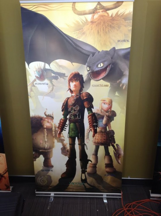 'How to Train Your Dragon 2': First Look and New Plot ...