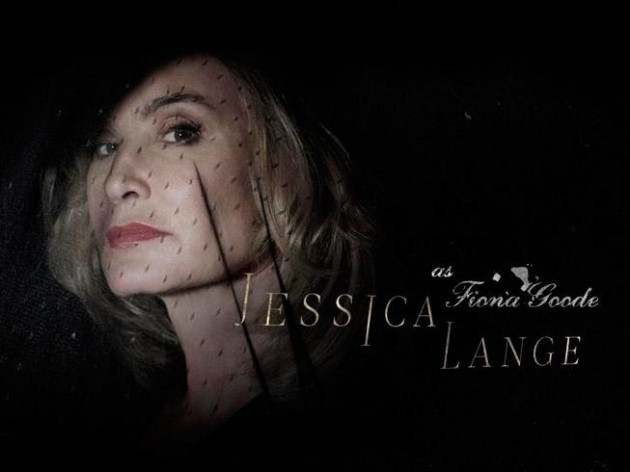 American horror story season 4 jessica lange already committed to