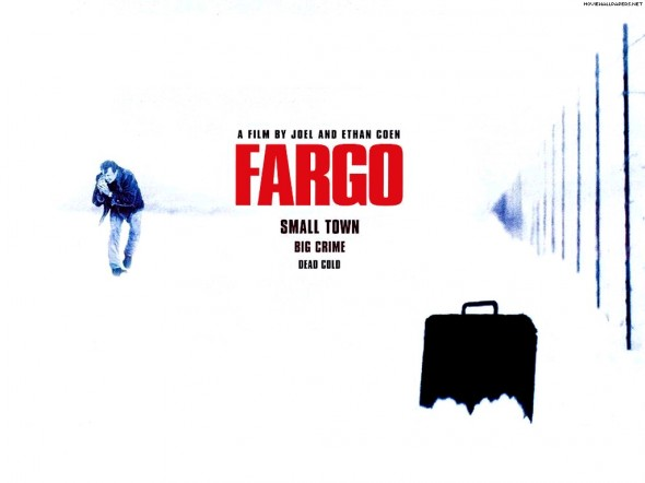 Fargo Wallpaper 1