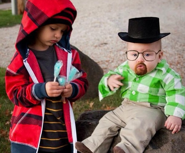 Breaking Bad Costumes  Halloween Costumes for Adults and Kids