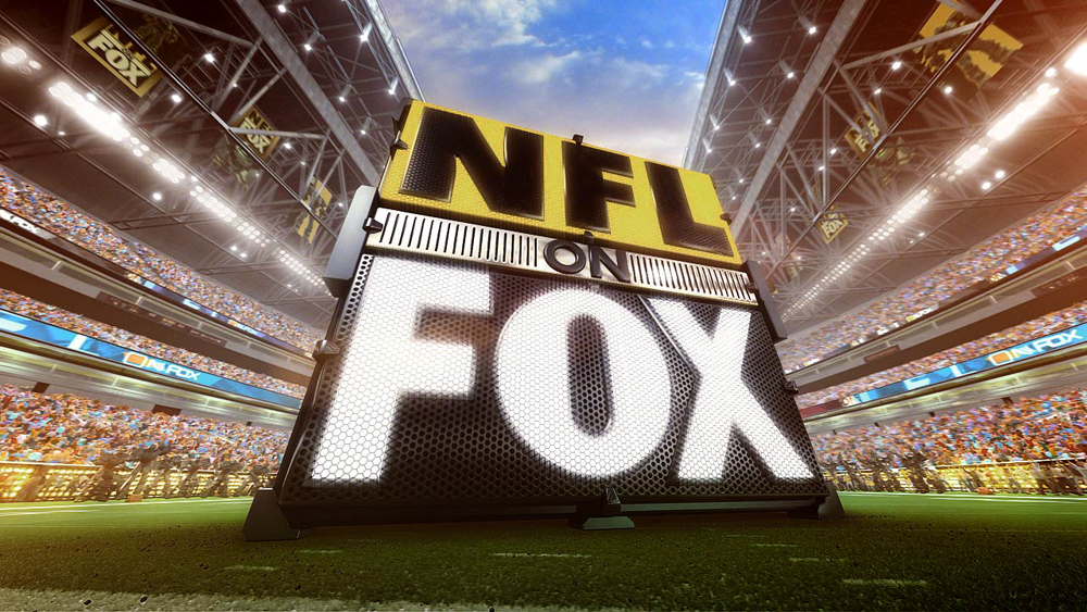 fox nfl game of the week nfl game today