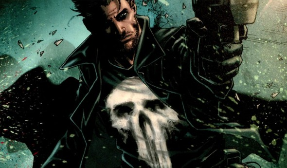 The-Punisher-Comic-Book