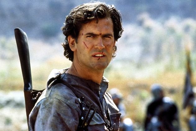 Army of darkness 2 release date