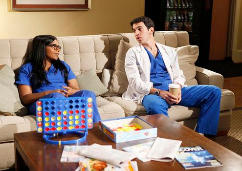 the mindy project tv show