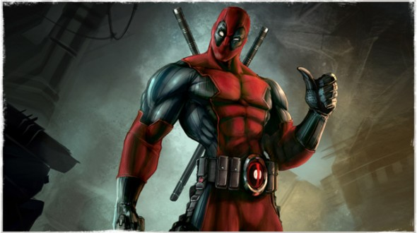 Deadpool_Artwork