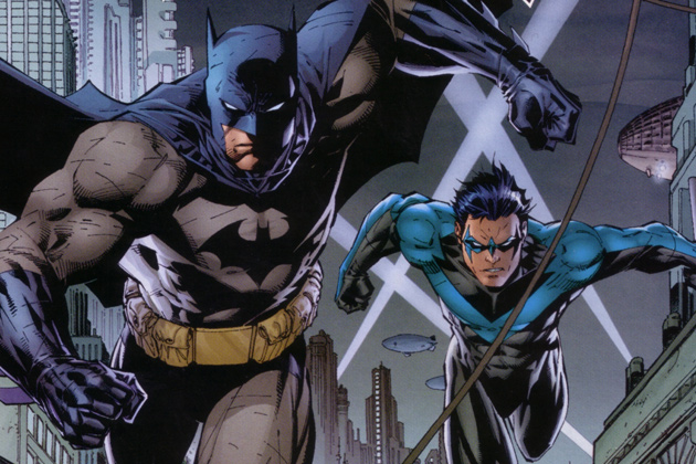 Batman vs. Superman Looking to Possibly Add Robin ...