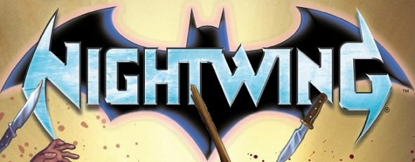 nightwing-logo