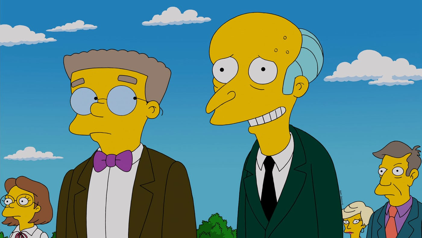 The simpsons season 25 episode 3 start time live stream - Simpsons info ...