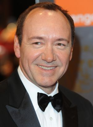 "Kevin Spacey attends the ""BAFTA"" ceremony in London"
