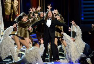 Weird-Al-Yankovic-performs-theme-song-medley-at-Emmys-ceremony