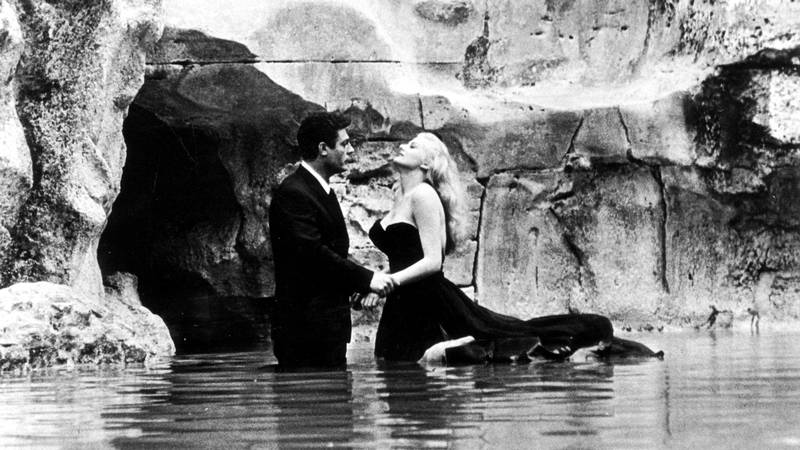 Classic Film, La Dolce Vita, Suffers From Remake Fever