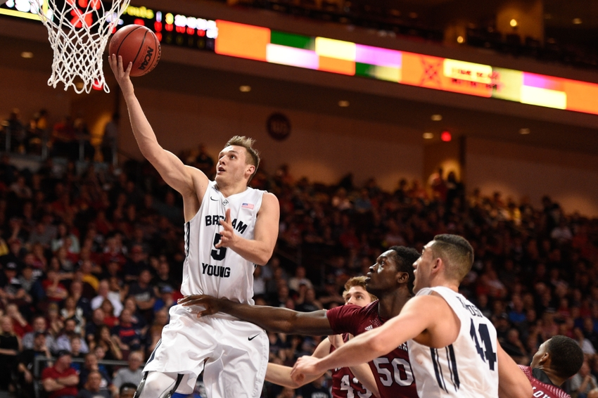 BYU basketball: Kyle Collinsworth playing well in NBA D-League