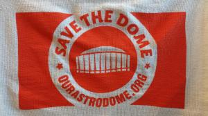 SaveTheDome