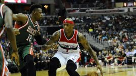 Report: Houston Rockets Considering Signing PF Al Harrington