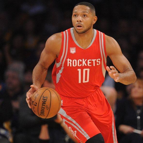 Houston Rockets: Eric Gordon's Campaign For 6th Man