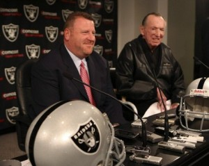 NFL-RAIDERS/CABLE