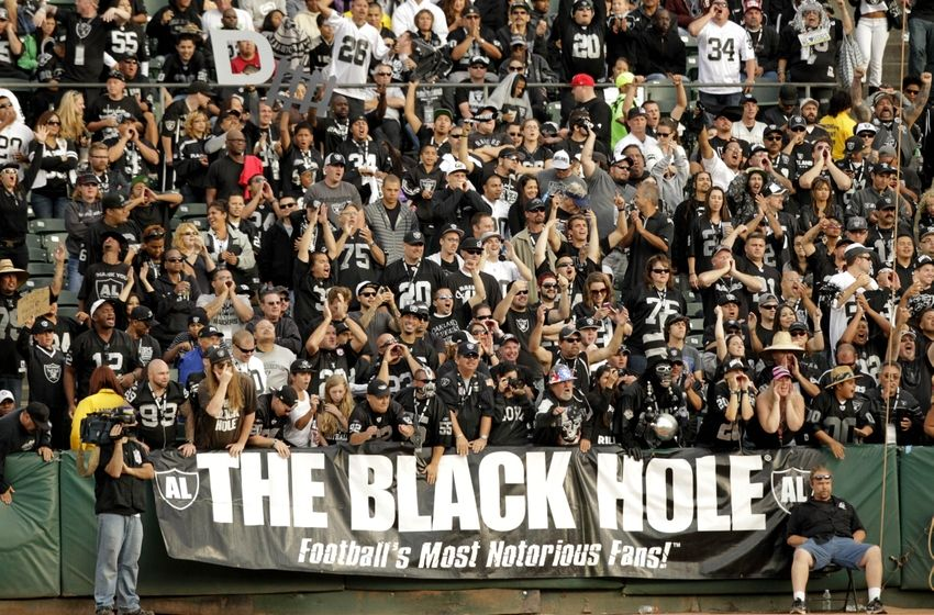 Oakland Raiders Black Hole Costumes (page 2) - Pics about ...