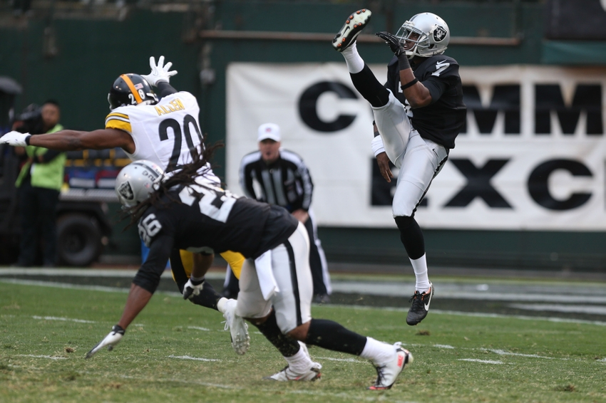 Oakland Raiders' Most Underrated Strengths and Weaknesses ...