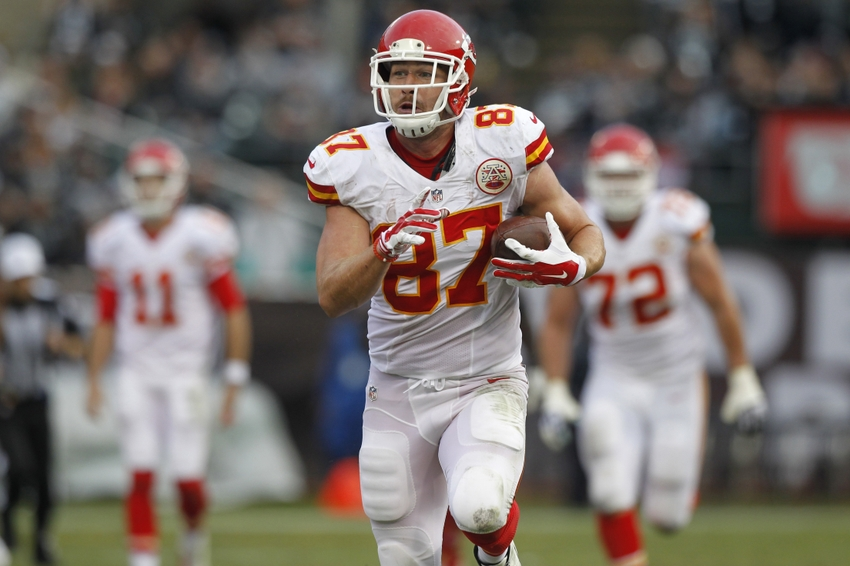 Possibilities endless for Chiefs with this improved offense