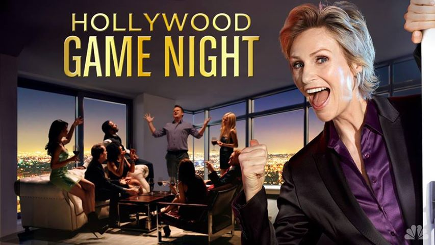 'Hollywood Game Night': Sean Hayes' House Parties Led to ...