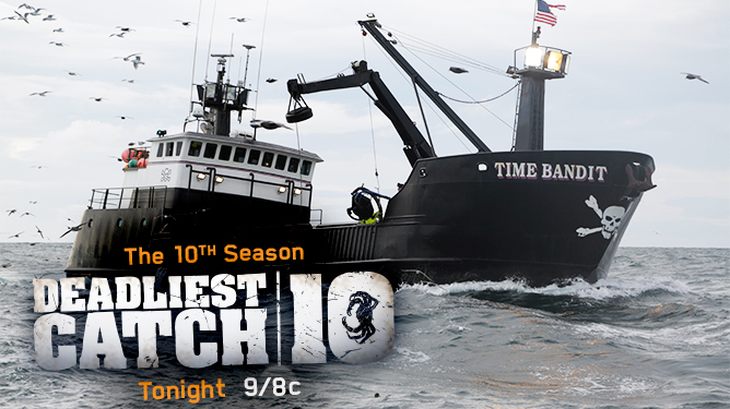Deadliest Catch Season 10 Episode 13 Greatest Game Ever Fished