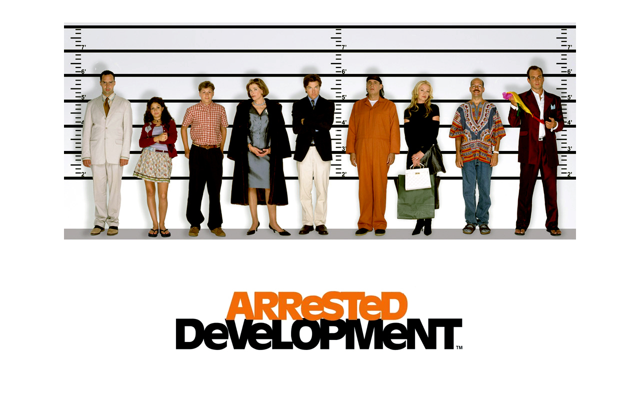 arrested development Netflix has released a trailer for season five of arrested development, which starts may 29.
