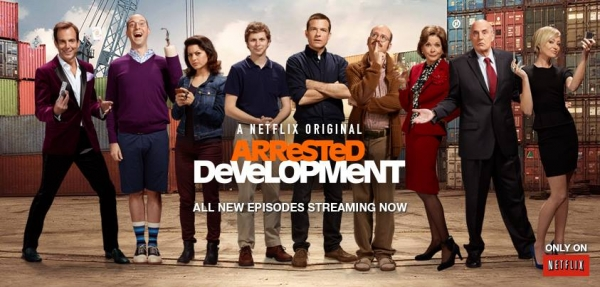 arrested development a virgin s guide