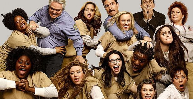 Orange Is The New Black Drinking Game Season
