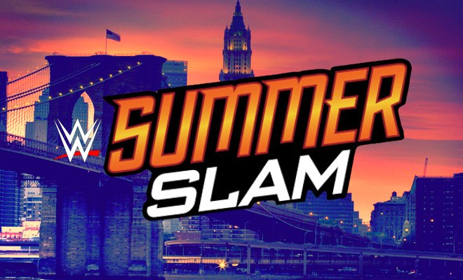 WWE SummerSlam: Brooklyn to host event in 2016 and 2017