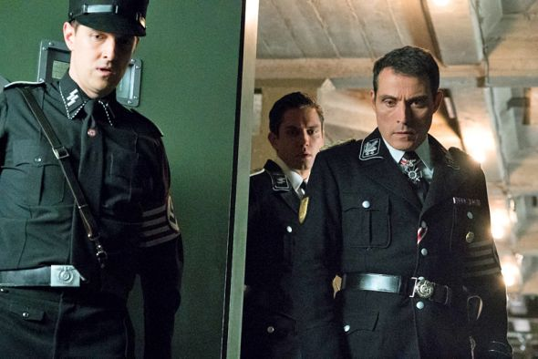 The man in the high castle episode 1 stream : Playstation 4 titles