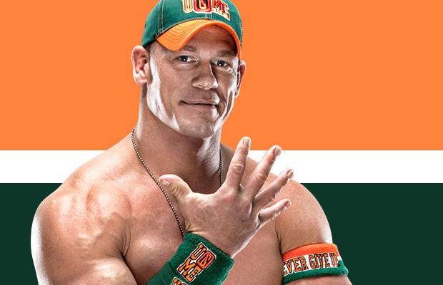 john cena tapped to host fox reality competition series