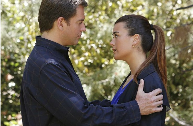 NCIS won't 'directly' replace Michael Weatherly