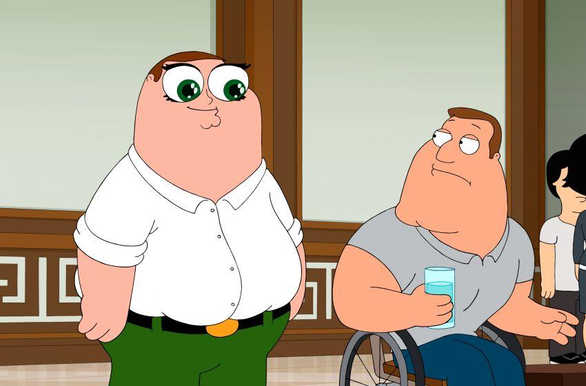 Family Guy Season 14, Episode 10 Live Stream: Watch Online  Family Guy Seas...