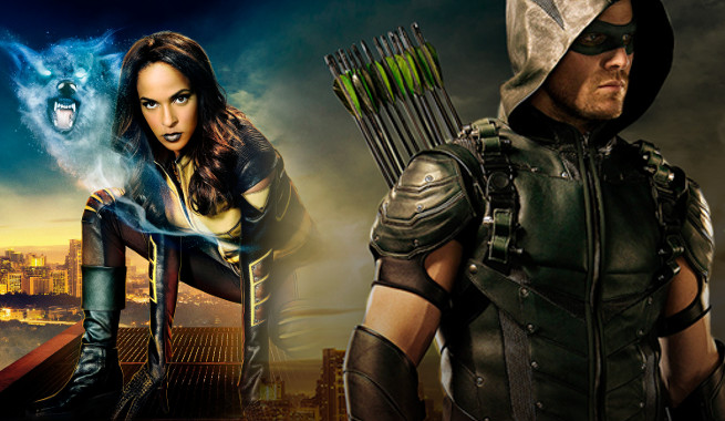 Arrow Season 4, Episode 15 Recap And Review: Taken