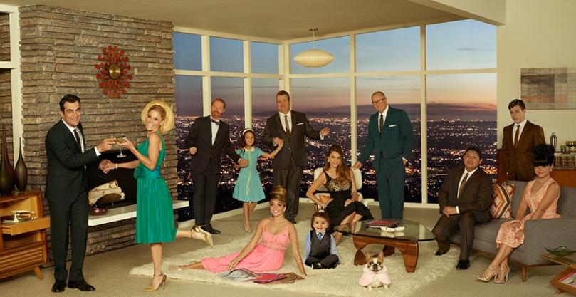 modern family season 7 stream