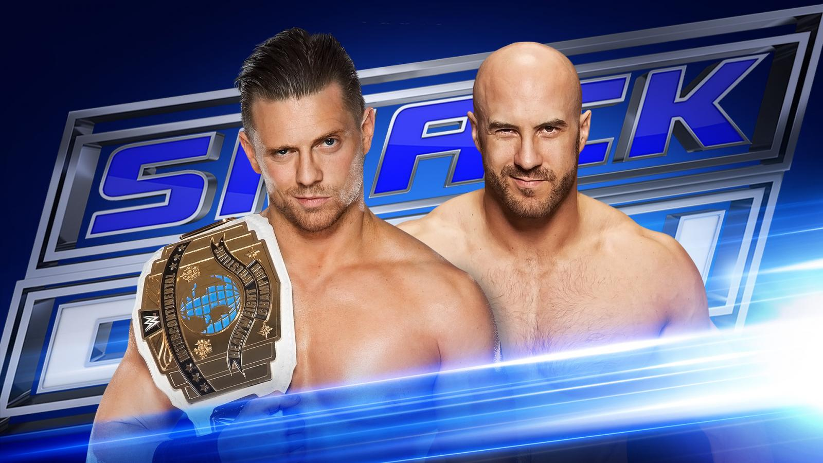 how to watch smackdown live
