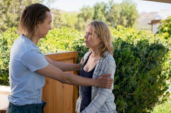 'Fear the Walking Dead' Spoilers: Episode 7 'Shiva' Preview