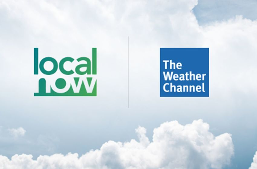 Local Weather Channel Weather Forecast : The weather channel launches debut network app