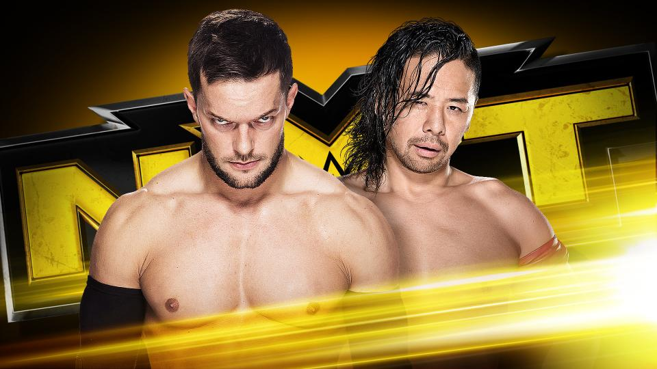 WWE 2K17 NXT Edition Revealed by 2K Sports