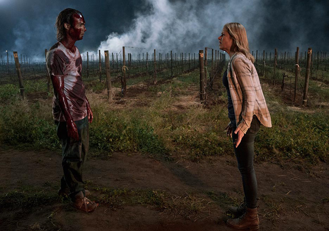 walking dead ftwd mid season 2 prove to be more impressive