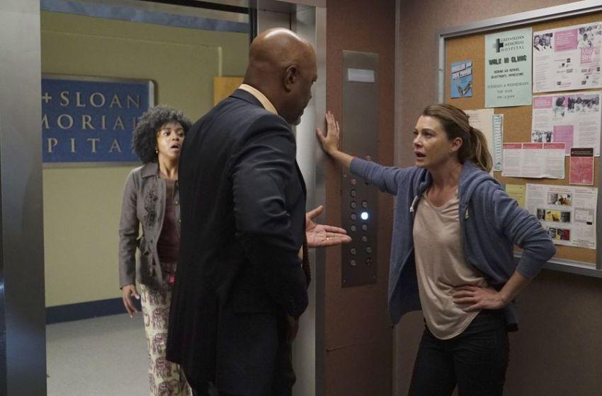 Greys Anatomy Season 1 Online Episodes Countryside Trailer Park
